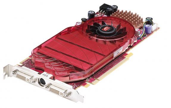 ATi Radeon HD 3850'nin fiyatı 65 Avro'ya kadar geriledi