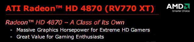 DH Özel: ATi Radoen HD 4800 serisinin resmi test sonuçları