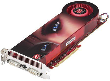 ATi Radeon HD 3870 X2'nin fiyatı 230 Avro'ya kadar geriledi