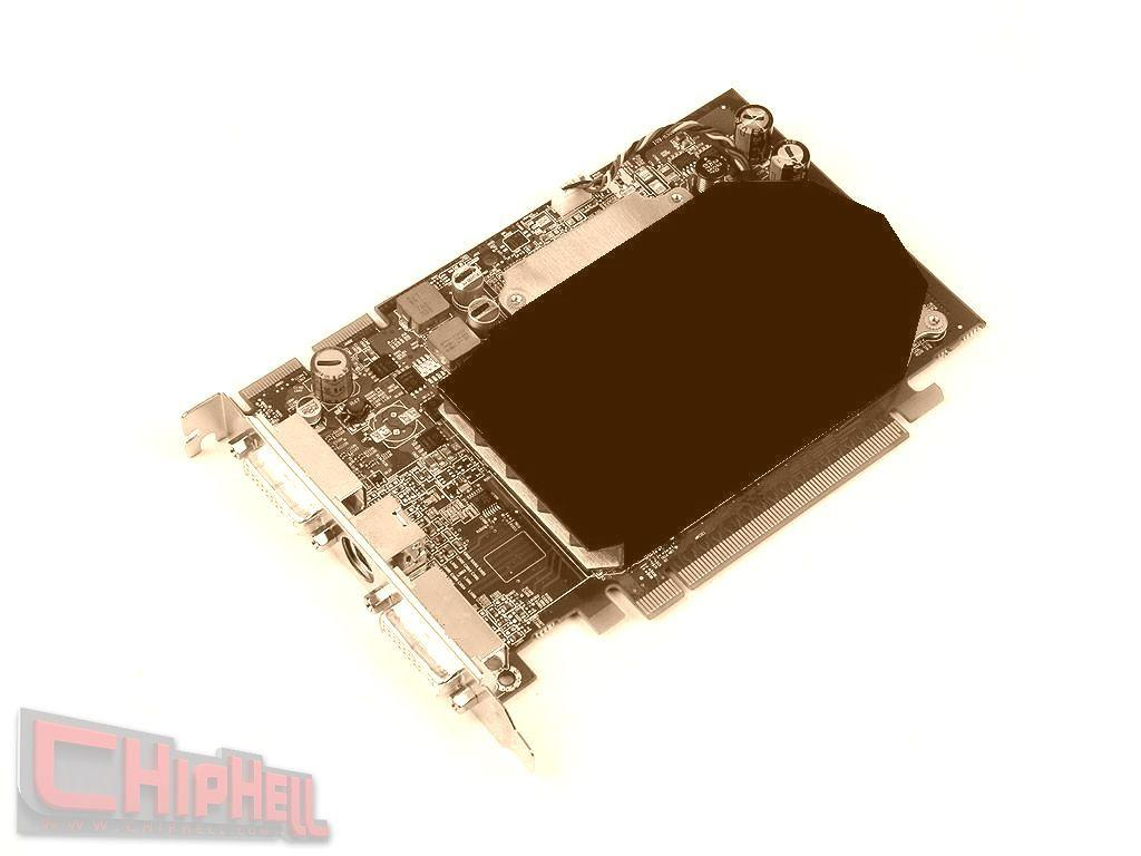 ATi Radeon HD 4650 ile ilgili yeni iddialar
