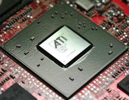 ATi'nin Mobility Radeon HD 3000 serisi hakkında yeni detaylar