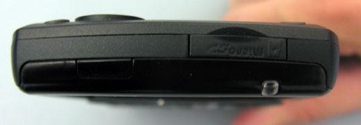 i-mate JAQ3 Pocket PC Phone incelemesi