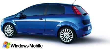 Microsoft, Blue&Me ile arabanızda ; Microsoft ve FIAT'dan araç içi iletişim sistemi Blue&Me
