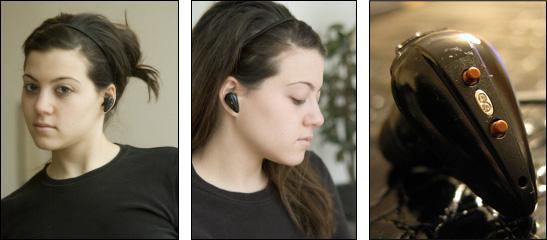 Bluespoon 5G ; Alabileceğiniz en ufak Bluetooth kulaklıkla tanışın