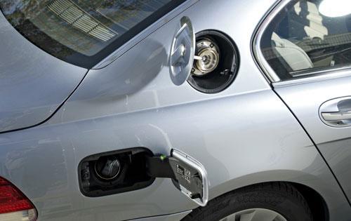 Teknoloji durmuyor hidrojen kullanan araç sayısı artıyor