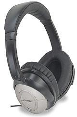 QuietComfort 2 ; Yolculuklarda en üst düzey konfor ve ses kalitesi