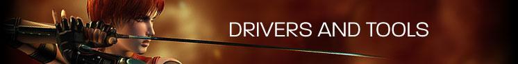 ATi'nin yeni sürücü paketi Catalyst 8.7 yayında
