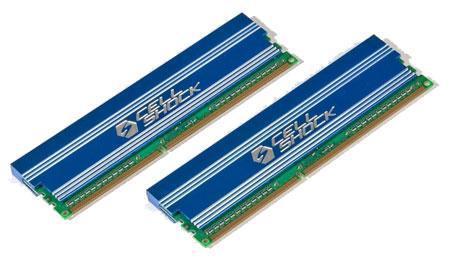 Cellshock'dan 1866MHz'de çalışan yeni DDR3 bellek kiti
