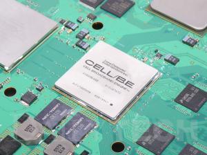 Cell & RSX Playstation 3'den bilgisayarlara geliyor