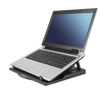 Sharkoon'dan dizüstü bilgisayar kullanıcılar için yeni soğutucu