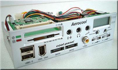 AeroCool Cool-Panel