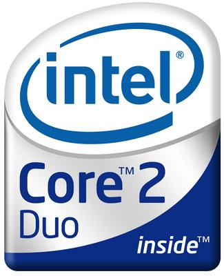 Intel'den 2.93GHz'lik yeni mobil işlemci; Core 2 Duo T9800