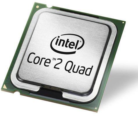 Intel'den 319$'a Core 2 Quad 9450 (45nm + 12MB L2 + 2.66GHz)