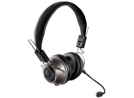 Creative'den oyuncular için yeni kulaklık: HS-1200