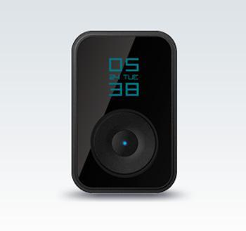 Creative'den iPod Shuffle'a yeni rakip; Zen Krystal