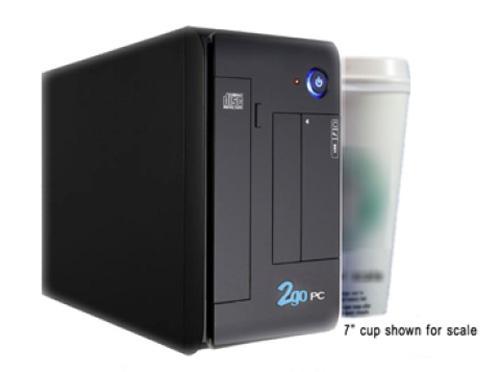 CTL'den 149$'a masaüstü bilgisayar