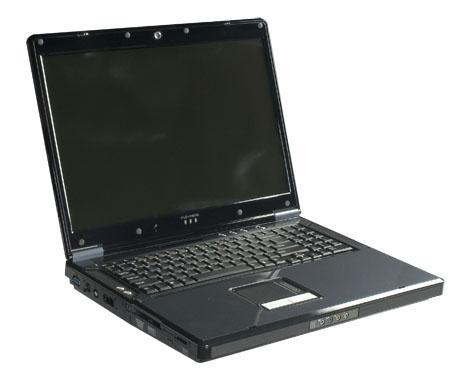 Dizüstü bilgisayarlarda 4 çekirdekli işlemci ve GeForce Go 8800GTX SLI devri başlıyor
