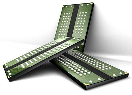 Micron 4GB'lık DDR3 1333MHz SO-DIMM bellek modülünü duyurdu