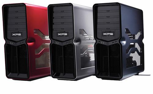 Dell performans tutkunlarını arıyor; XPS 730 H2C ve Alienware m17x anons edildi