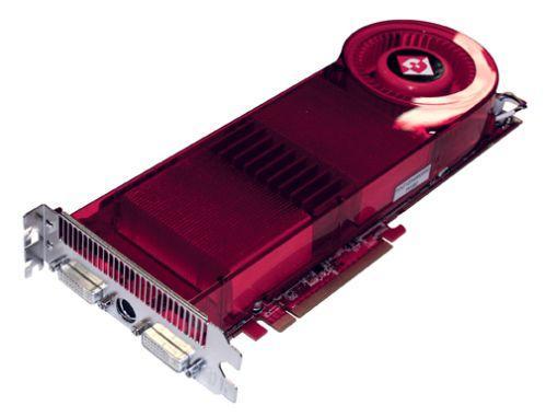 Diamond'un HD 3870 X2 modeli 449$'a Newegg'de satışta