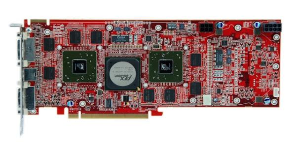 2GB bellekli Radeon HD 3870 X2 modelleri yolda