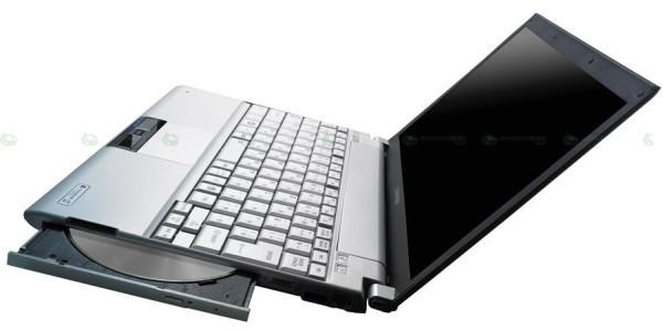 Toshiba'dan Dynabook SS RX1; 64GB SSD ve 11 saat pil ömrü