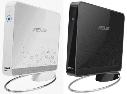 Asus'un yeni bilgisayarı Eee Box pazara hızlı giriş yaptı