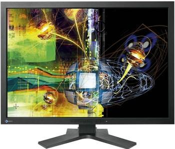 BenQ ve EIZO'dan 24-inç ve 30-inç'lik 2 yeni LCD monitör