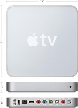 Apple TV ile anında film kiralama