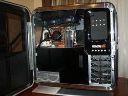 HP Blackbird 002 oyun bilgisayarı