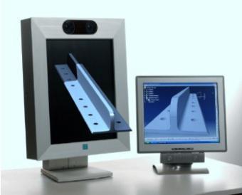 3.Boyutu kucaklayın: Sharp Actius AL3DU Dizüstü ve Fraunhofer Free2C 3D