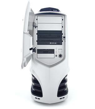 Alienware Area-51 ALX de nVidia SLI Standart