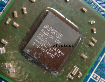 Gigabyte'ın 790GX+SB750 çipsetli anakartı ortaya çıktı