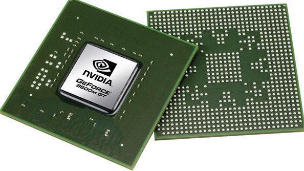 Nvidia DirectX 10 destekli mobil grafik işlemcilerini duyurdu