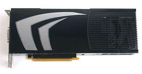 Nvidia GeForce 9800GX2'de kullanılan gpu'ları yeniliyor