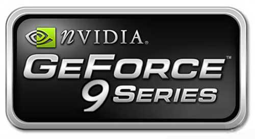 Nvidia GeForce 9300 serisi ve GeForce 9400GT'yi duyurdu