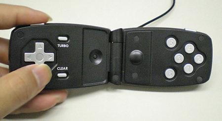 Genius'dan ikisi birarada; fare ve oyun kontrolcüsü