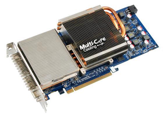 Gigabyte pasif soğutmalı Radeon HD 4850 modelini duyurdu