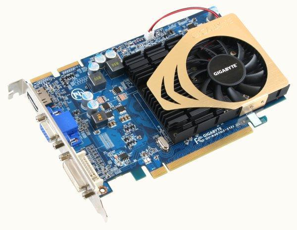 Gigabyte'ın Radeon HD 4670 modeli hazır