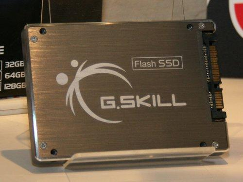 Computex 2008: G.Skill'den 3 yeni bellek çözümü