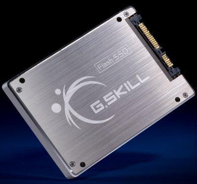 G.Skill 32GB ve 64GB'lık yeni SSD'lerini duyurdu