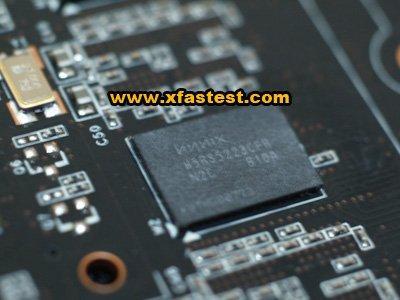 GeForce GTX 280'nin gizli silahı bellekleri mi ?