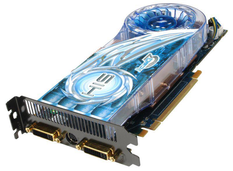 HIS'in Radeon HD 4800 ICEQ serisi Temmuz sonunda geliyor