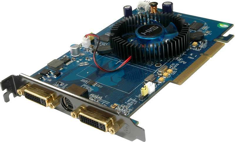 HIS'den GDDR2 bellekli Radeon HD 2600 Pro