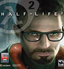 Uzun zamandır beklenen Half-Life 2 ve testleri