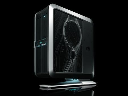 HP'nin Karakuşu Alpha konfigürasyonuyla daha hızlı daha öfkeli
