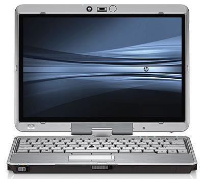 HP yeni tablet bilgisayarı EliteBook 2730p'yi duyurdu