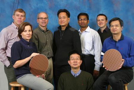 32nm üretim teknolojisine geçiş için NEC de IBM ile anlaştı