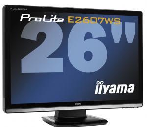 iiyama 26' boyutunda iki yeni Full HD monitör duyurdu
