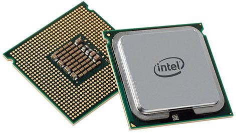 Intel çift ve dört çekirdekli bazı Xeon modellerinin fişini çekiyor